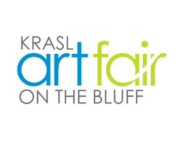 Krasl Art Fair on the Bluff